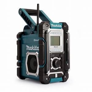 Radio Makita Dmr108 : la radio de chantier makita dmr108 est elle un bon plan ~ Melissatoandfro.com Idées de Décoration