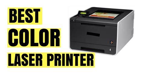 best laser color printer best color laser printer top 5 color laser printer 2017