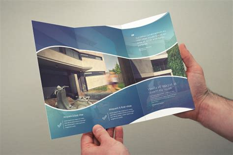 Free Tri Fold Brochure Template Downloads by Tri Fold Brochure Templates 56 Free Psd Ai Vector Eps