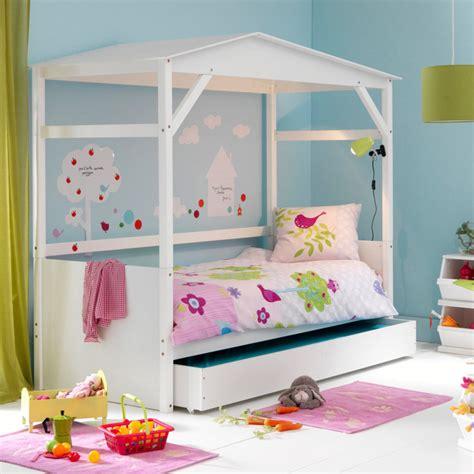 cabane chambre fille chambre d 39 enfant les plus jolies chambres de petites