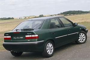 Citroen Xantia - 1998  1999  2000  2001