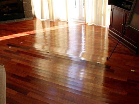 FloorWorks Inspection Services Gallery of Hardwood