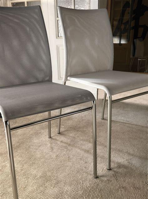 Sedie Per Sala Da Pranzo Prezzi by Sedia Impilabile Per Interno Sala Da Pranzo Nicoline