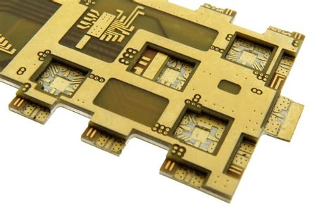 Microwave Printed Circuit Boards High Frequency