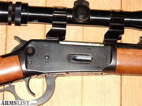 armslist for sale trade winchester 30 30 ranger