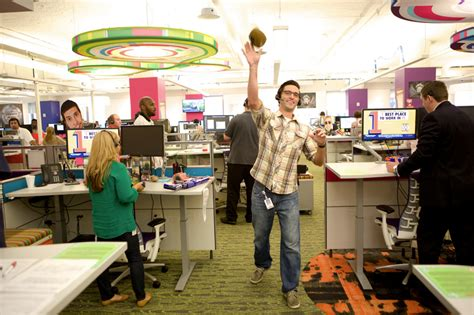 Bro, Quicken Loans Is A 'top 10' Place To Work According