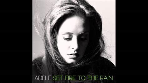 Set Fire To The Rain (dj Tamtam Remix)