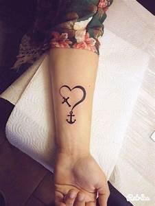 Cool Anchor Tattoos