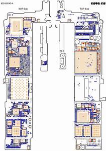 Iphone6s Plus Schematic  U0026 Boardview  N66 820