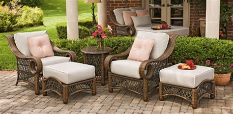 outdoor furniture options utilizing sections in your