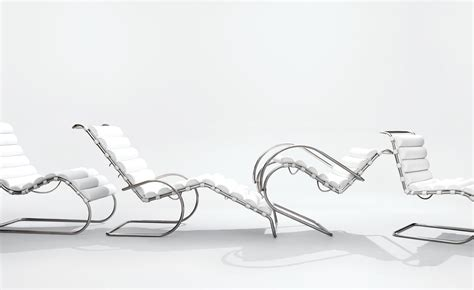 chaises knoll mr chaise lounge hivemodern com