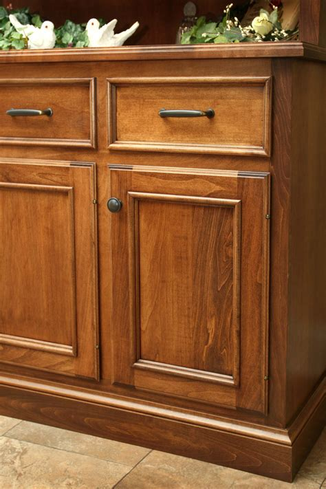 stained maple cabinet detail maple cabinets kitchen