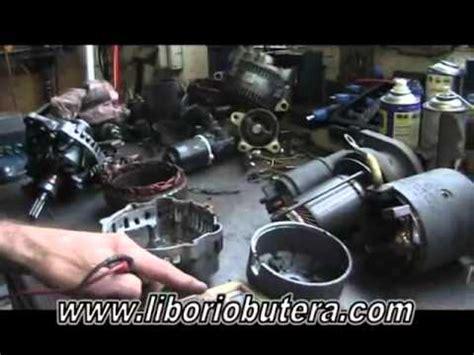 tutorial elettrauto  smontare  riparare