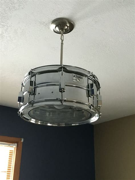 best 25 drum lighting ideas on drum pendant