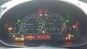 Bmw 328i Warning Lights Guide