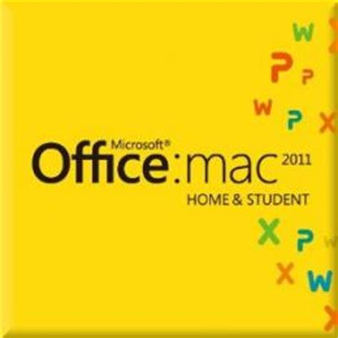 microsoft office for mac home and student 2011 1パック ダウンロード版