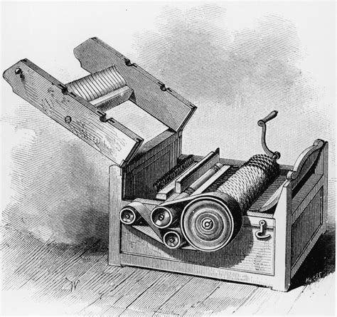 Late Nineteenth Century Inventors And Inventions Autos Post