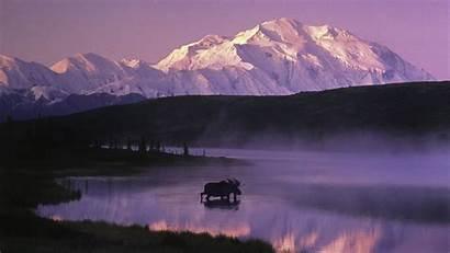 Alaska Screensaver Backgrounds Wallpapers Landcapes
