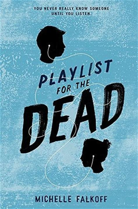 playlist   dead  michelle falkoff reviews
