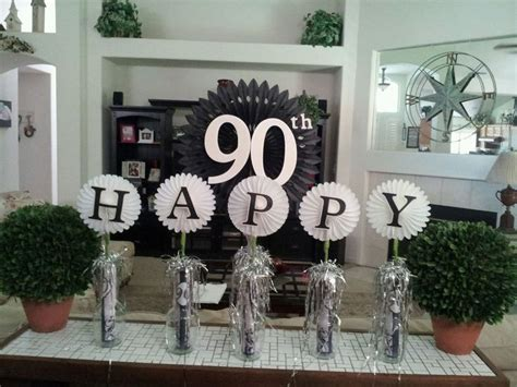 thbirthdaypartyideas cake table decorations
