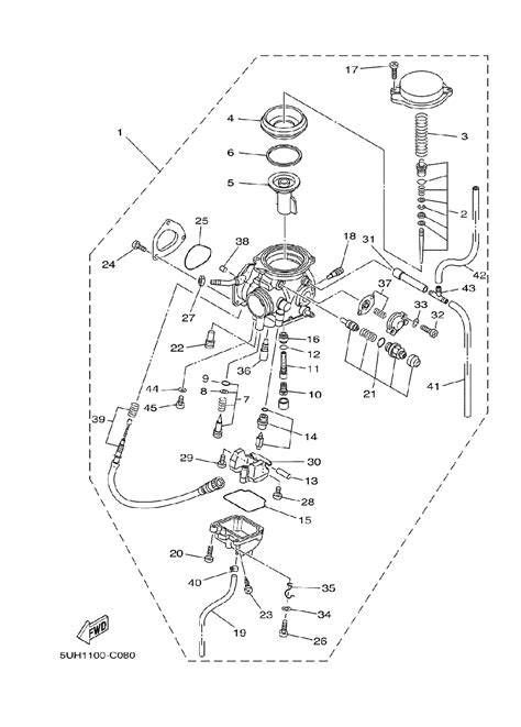 2006 Yamaha Raptor 350 Wiring Diagram by Raptor Wiring Diagram 2002 Wiring Library