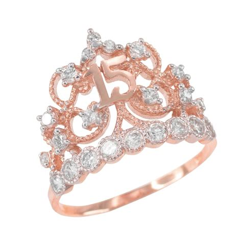 Rose Gold Cz Crown Ring. Wolf Wedding Rings. .96 Carat Engagement Rings. Forged Iron Wedding Rings. Sapphire Side Stone Wedding Rings. Outdoors Wedding Rings. Lotr Wedding Rings. Vanilla Rings. Starfish Rings