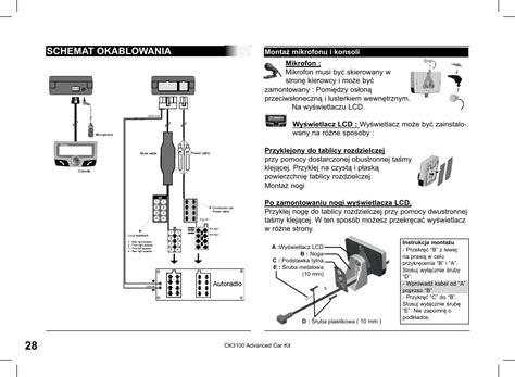 wiring diagram for parrot ck3100 somurich