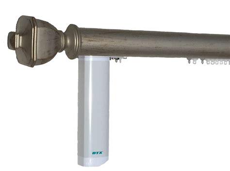 new dh motorized drapery rods