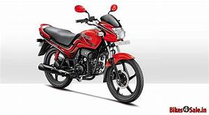 Top 100cc - 110cc Bikes In India