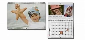 Calendrier Photo Mural : calendrier photo mural double page spirale ~ Nature-et-papiers.com Idées de Décoration