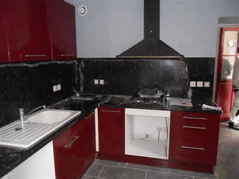 meuble de cuisine sur mesure meuble de cuisine sur mesure 14 idées de décoration