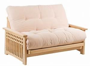 best folding futon mattress wooden global With best folding sofa bed