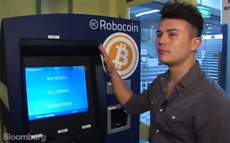On these machines, the price of btc is dependent on the current exchange rate. Video: How to use a Bitcoin ATM machine - Telegraph