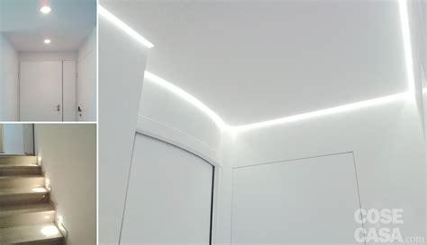 Casa Immobiliare, Accessori Illuminazione Led A Soffitto