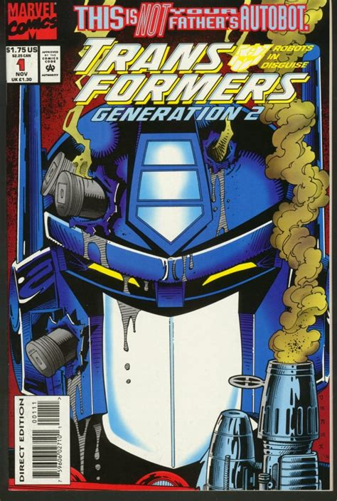 My Ten Favorite Transformers Comic Book Covers of the ...