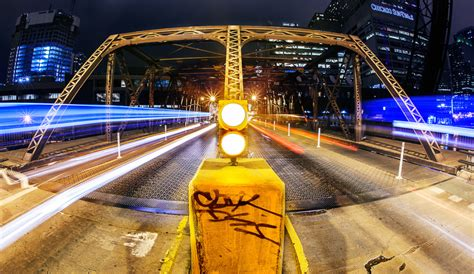 advanced tips  light trail photography