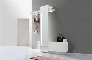Moderne Garderobe Mit Bank : garderobe 415 nexus in glattlack bl tenwei 7 teilig von sudbrock m bel letz ihr online shop ~ Bigdaddyawards.com Haus und Dekorationen