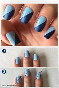 Best ideas about easy nail art designs on