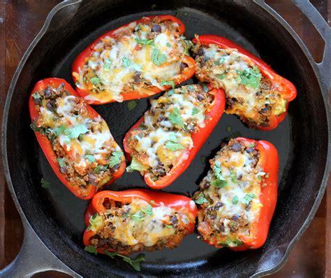 cuisine addic pepper and potato recipe