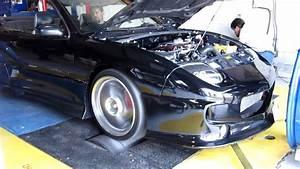 Got2begt Turbocharged 2 2l Ecotec Dyno Run Pontiac Sunfire