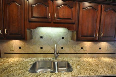 kitchen backsplash ideas for granite countertops granite countertops and tile backsplash ideas eclectic 9053