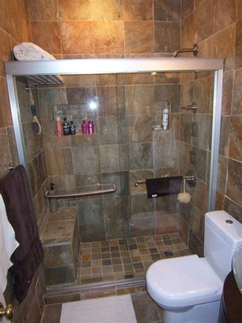 Bathroom Shower Stalls Ideas by Shower Stalls For Small Bathrooms Loccie Better Homes