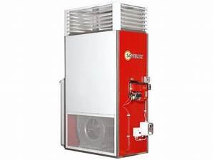 Chauffage Atelier Air Pulsé : chauffage d 39 atelier air puls fixe au fuel f 115 sovelor ~ Dailycaller-alerts.com Idées de Décoration