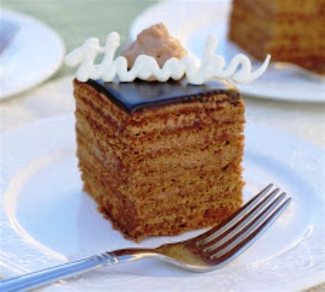 Don't forget to save room for dessert. 10 Gourmet Fine Dining Desserts Recipes - Fill My Recipe Book