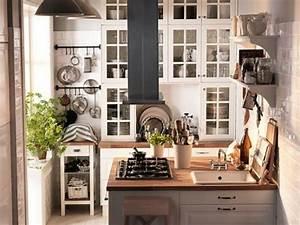 comment amenager une petite cuisine archzinefr un With comment amenager une petite cuisine en longueur