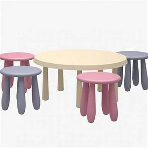 Ikea Mammut Stuhl : ikea mammut table stools ~ Watch28wear.com Haus und Dekorationen
