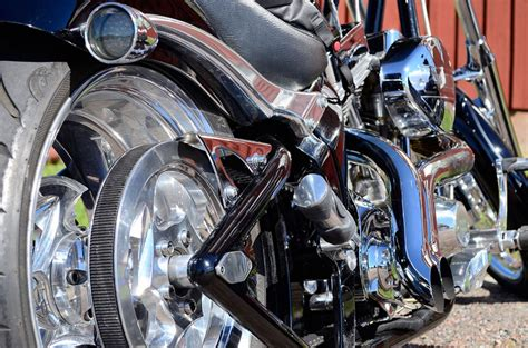 Protect Your Bike With Motorcycle Insurance