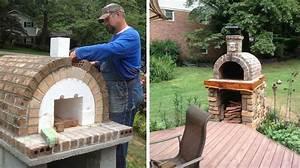 Four A Pain En Kit : 17 meilleures id es propos de four a pizza exterieur sur ~ Dailycaller-alerts.com Idées de Décoration