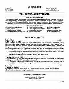 Internship, resume for Business and Economics