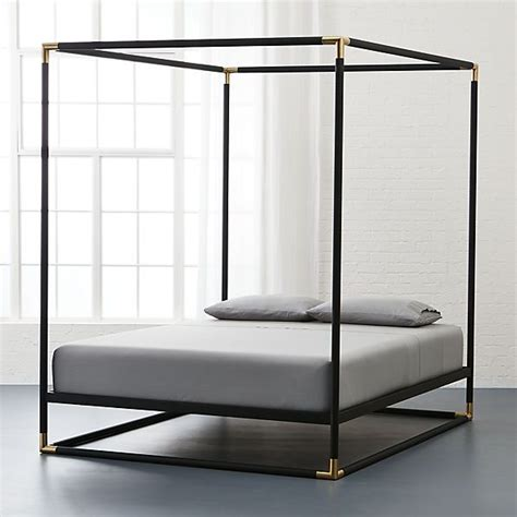 black  brass furniture  home decor cb blog